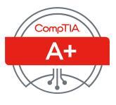 CompTIA A+ logo
