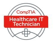 compTIA HIT logo