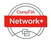 CompTIA Network+ logo