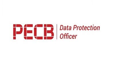 PECB GDPR Certified Data Protection Officer