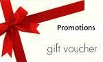 $200 Gift voucher. Contact us for complete details.