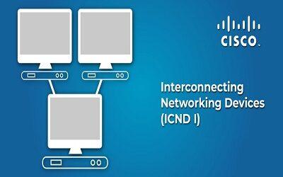 Interconnecting Cisco Networking Devices Part 1 CertFirst Certcamp