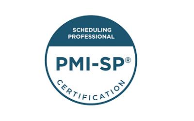 PMI Scheduling Professional (PMI-SP)