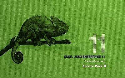 SUSE Linux Enterprise 11 Administration