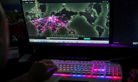 A wake-up for the world on cyber security
