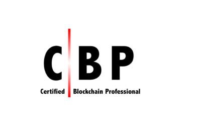 Certified Blockchain Professional (CBP)