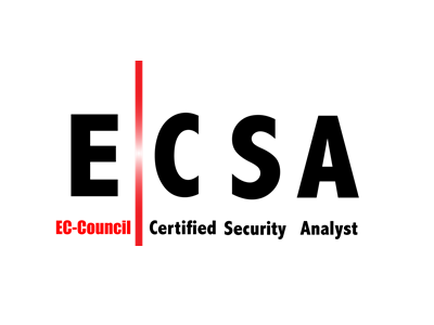 EC-Council Certified Security Analyst (ECSA): Penetration Testing