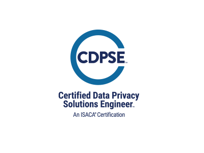 Certified Data Privacy Solutions Engineer (CDPSE)