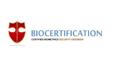 Certified Biometric Security Engineer