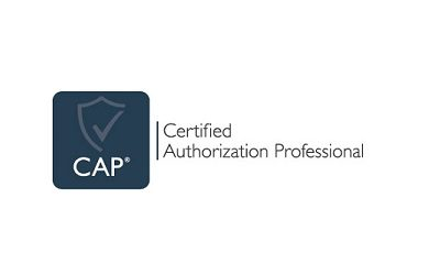 Certified Authorization Professional