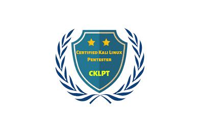 Certified Kali Linux PenTester (CKLPT) – CERTCOP