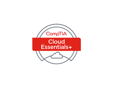 CompTIA Cloud Essentials+
