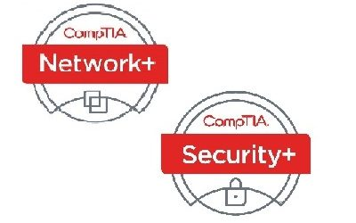 CompTIA Combo Certcamp – Network+ & Security+ (5 Day Course)