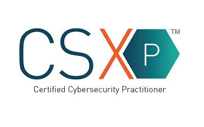 Cybersecurity Practitioner Certification (CSX-P)
