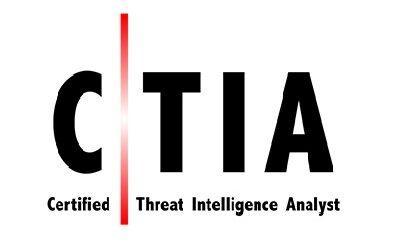 Certified Threat Intelligence Analyst (CTIA)