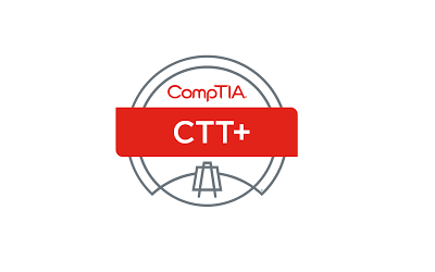 CompTIA CTT+