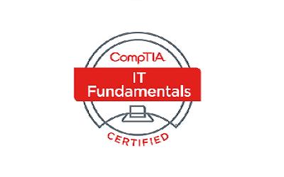 CompTIA IT Fundamentals