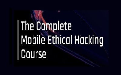 Mobile Ethical Hacking