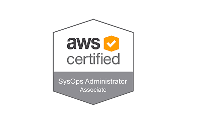 AWS Certified SysOps Administrator –Associate