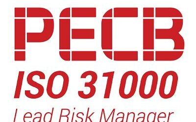 Certified ISO 31000 Risk Manager (GOVERNANCE, RISK, AND COMPLIANCE)