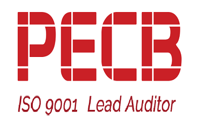 ISO 9001 Lead Auditor (QUALITY AND MANAGEMENT)