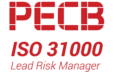 ISO 31000 Lead Risk Manager (GOVERNANCE, RISK, AND COMPLIANCE)
