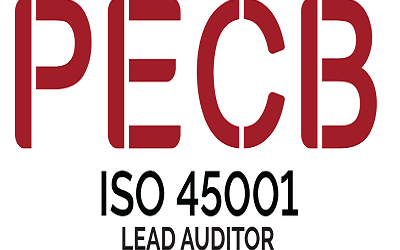 ISO 45001 Lead Auditor (HEALTH AND SAFETY)