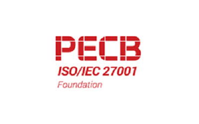 ISO/IEC 27001 Foundation (INFORMATION SECURITY)
