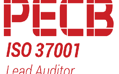 ISO 37001 Lead Auditor (GOVERNANCE, RISK, AND COMPLIANCE)