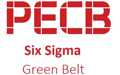Six Sigma Green Belt (QUALITY AND MANAGEMENT)
