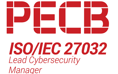 Certified ISO/IEC 27032 Lead Cybersecurity Manager (Cyber Security)