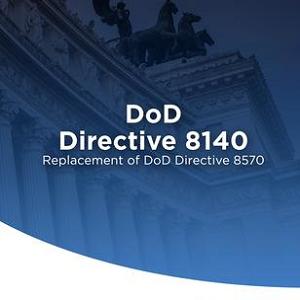 DoD 8140/8570.01