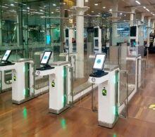 Biometrics and Border Security